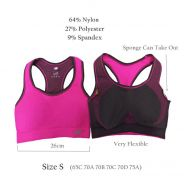 [Size S] NB Psyche Women Sports Bra (10-318-01)