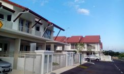 2storey nilai impian [22x75] gated & guarded