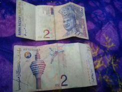 Old RM2 notes Year 1996