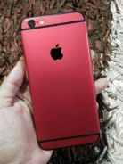 Iphone 6 64gb red