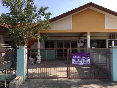 Teres 1 Tingkat, Taman Nusaribayu 1, Bandar Sri Sendayan
