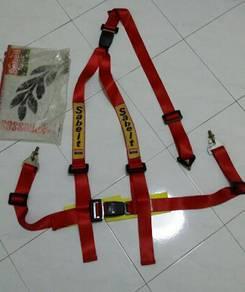 Racing belt (Sabelt)