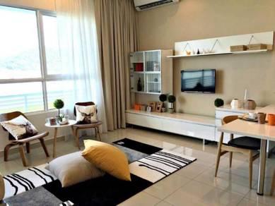 Tropicana Bay Residence At Bayan Lepas Penang
