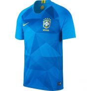 Brazil World Cup 2018 (Away)