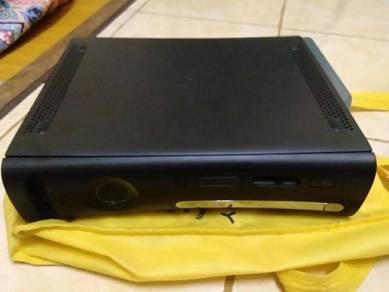 Xbox 360 skli ngn hard disk 250 gb