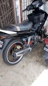 Yamaha lc 135 lc135