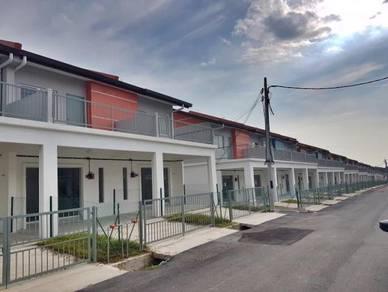 For Rent Cempaka Double Storey Bandar Springhill Lukut Sendayan