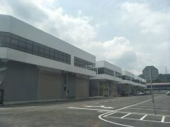 Taman Perindustrian IPP Desa Aman Factory For Sale (Last Unit)