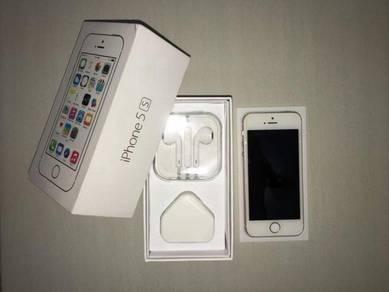 Iphone 5s 32gb (Rose gold)