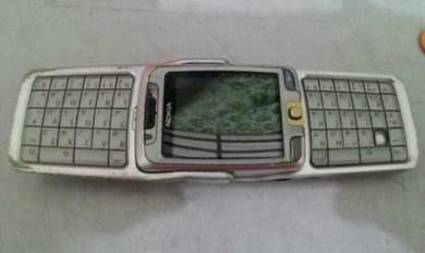 Nokia e70 butterfly rare model