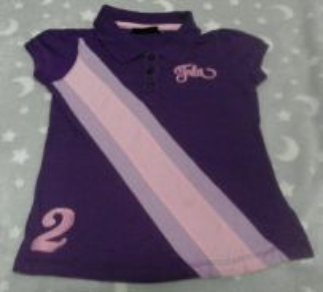 Pakaian terpakai baby & kanak 0-6 tahun gred 1
