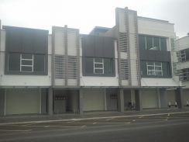 Intermediate 2-Storey Shop 22x80 Bandar Bukit Raja Klang Eleven Avenue