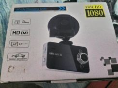 Car Camcorder Full HD 1080