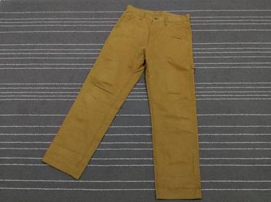 Smith working pant kain guni w32