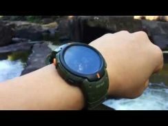 Watch compass elite edition ori