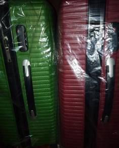 Barry smith luggage bag