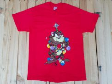 Vintage Tasmanian Devil Tshirt