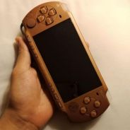 Psp slim limited edition 40 games