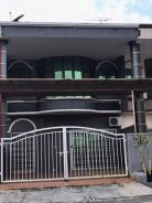 2sty House at Ipoh Garden -Suitable for home stay
