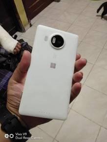 Microsoft 950 XL myset 32gb rom