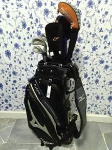 Golf Complete set.