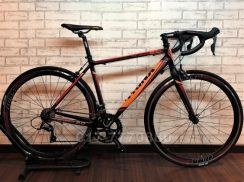 TRINX TEMPO 3.0 16 SPEED RoadBike Bicycle Basikal