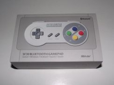 SF30 bluetooh gamepad