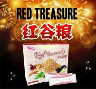 Red Treasure