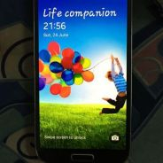 Samsung Galaxy S4 LTE 32GB