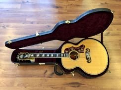 Gibson J-250 Monarch Brazilian #41 Montana USA