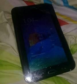 Samsung tab 3v swap