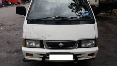 Nissan vanette window van 2005