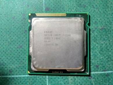 I3 2100 proc