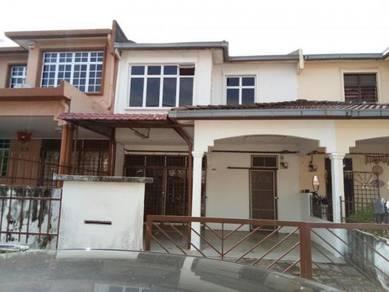 Double storey Terrace house-Taman Seremban Jaya, Sbn, N9