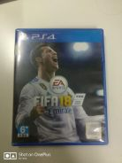 FREE POSTAGE FIFA 18 PS4 / Playstation 4 / PS 4