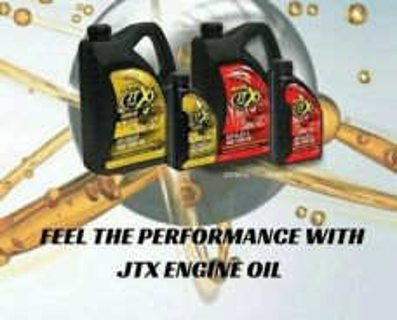 Jtx oil ori