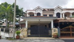 BANDAR PULAI JAYA 2 Stry Conner Lot For Sale