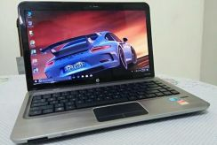 HP Pavilion DM4 Entertainment Laptop (Core i5)