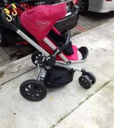 Quinny buzz& seat reducer