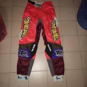 Seluar Motorcross MX