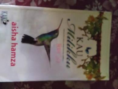 Buku cerita