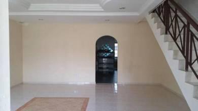 Taman Bukit Indah, Double Storey Terrace House