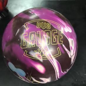 Grudge DV8 Bowling Ball