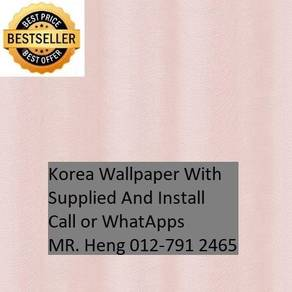Install Wall paper for Your Office 4rt654