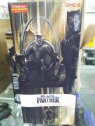 Crazy Toys 1.6 Avengers Black Panther 12