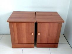 Bedside Tables� / Mini Cupboards