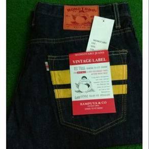 DRTS391 Jeans berkualiti