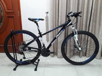 NEW Alloy 29er 33 speed MTB Mountain Bike hardtail