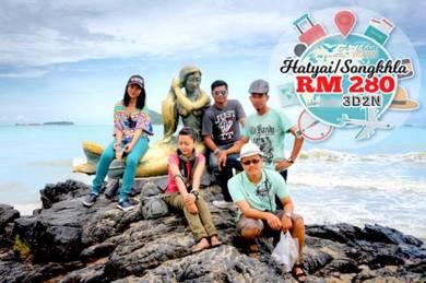 Songkhla/Hatyai 3D2N Muslim Tour