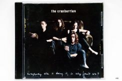 Original CD CRANBERRIES Everybody Else Is [1993]